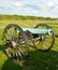 Stock Image : Gettysburg National Military Park   - 024