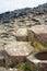 Stock Image : Giant's Causeway