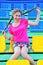 Stock Image : Girl
