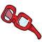 Stock Image : Glasses