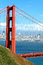 Stock Image : Golden Gate Bridge