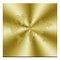 Stock Image : Golden map