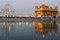 Stock Image : Golden Temple