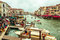Stock Image : Grand Canal in Venice, Italy