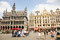 Stock Image : Grand place, Brussels