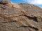 Stock Image : Granite Rock