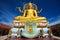 Stock Image : Great Bodhisattva samui Thailand