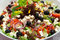 Stock Image : Greek salad bowl