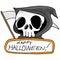 Stock Image : Grim Reaper
