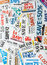 Stock Image : grocery coupons