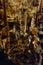 Stock Image : Grotte des Demoiselles