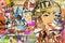 Stock Image : Grunge Background