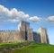 Stock Image : Guimaraes Castle