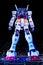 Stock Image : Gundam