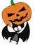 Stock Image : Halloween bat
