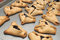 Stock Image : Hamantaschen for the holiday of Purim