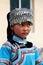 Stock Image : Hani people, China