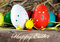 Stock Image : Happy easter background 2