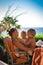 Stock Image : Happy family