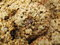 Stock Image : Haverkoekjes met rozijnen