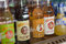 Stock Image : Hawaiian Beer bottles