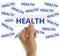 Stock Image : Health