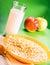 Stock Image : Healthy breakfast