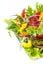 Stock Image : Healthy vegetable salad