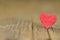 Stock Image : Heart