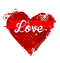 Stock Image : Heart symbol