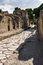 Stock Image : Herculaneum Street