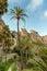 Stock Image :  Het beklimmen aan Guadalest