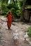 Stock Image :  Het Indische dorpsleven