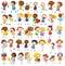 Stock Image :  Het Spel van Childs