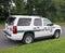Stock Image :  Het Voertuig van de het Parkpolitie van de staat