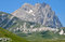 Stock Image : High mountain - Gran Sasso
