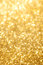 Stock Image : Glittering golden background