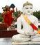 Stock Image : Hindu statues