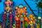 Stock Image : Hiratsuka Tanabata Festival