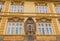 Stock Image : Historic building on Lesser town square, Prague