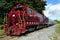 Stock Image : Historic Train