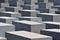 Stock Image :  Holocaustgedenkteken, Berlin Germany