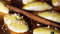 Stock Image : Homemade delicacies