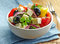 Stock Image : Homemade greek salad