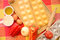 Stock Image : Homemade raviolis.