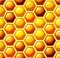 Stock Image : Honey