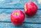 Stock Image : Honeycrisp Apples