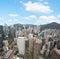 Stock Image : Hongkong view