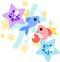 Stock Image : Horoscope ~Pisces~