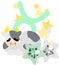 Stock Image : Horoscope ~Taurus~